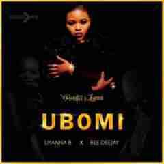 Portia Luma - Ubomi Ft. Liyanna B & Bee Deejay